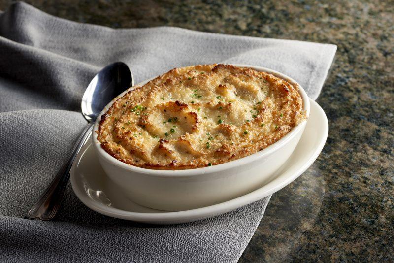 Mortons Mashed Truffle Cauliflower