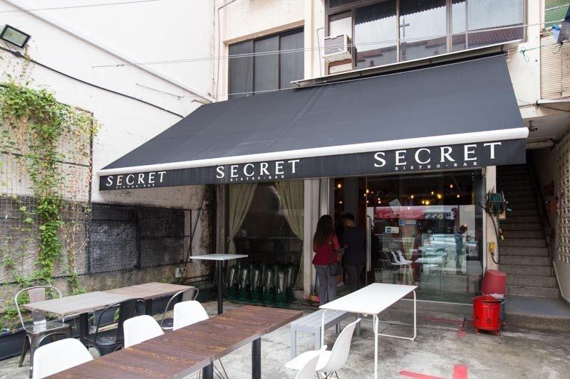 Secret Lab Sg 12