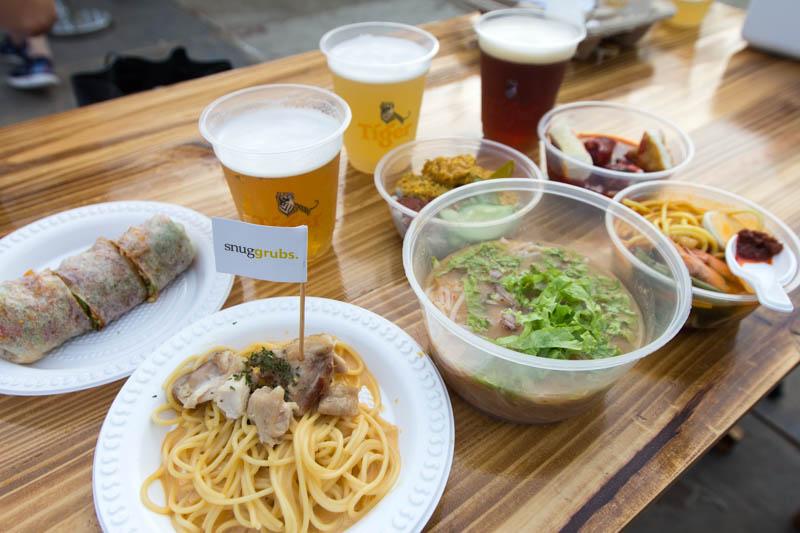 Tiger Street Food Fest 6