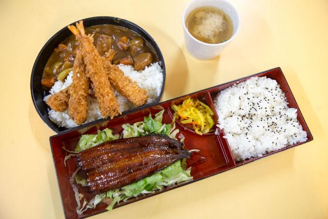 Kazan japanese cuisine 8 unagi set in chinatown that 39 s for Asian cuisine singapore