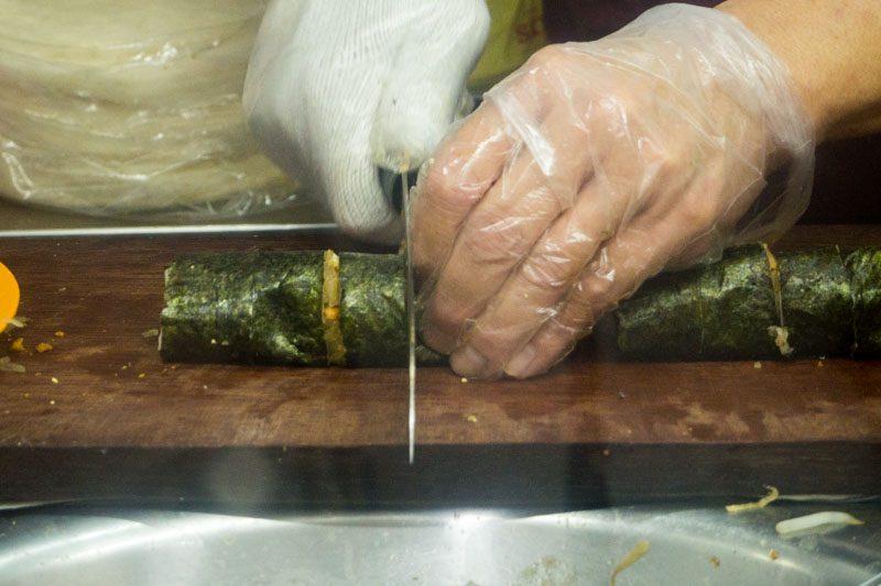 968 Sushi Popiah Singapore 7