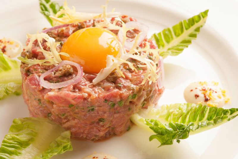 Db Bistro Steak Tartare 090514 1