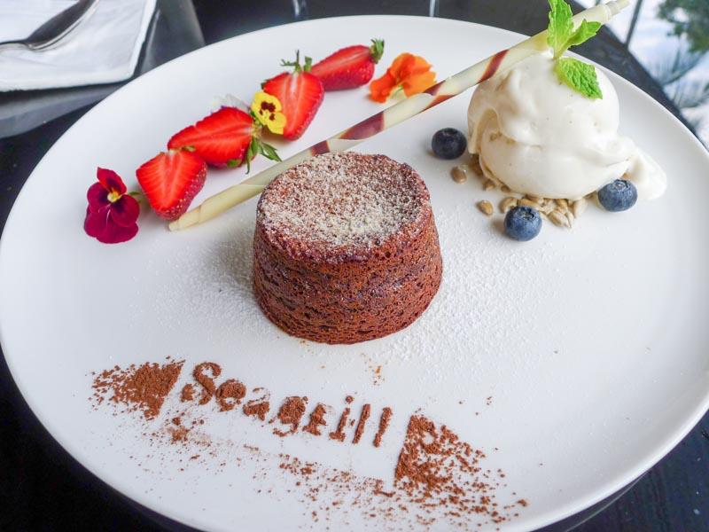 The Sea Grill 15