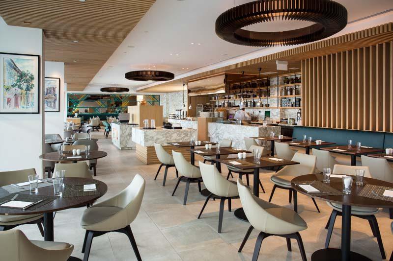 Hilton Garden Singapore Hotel 1