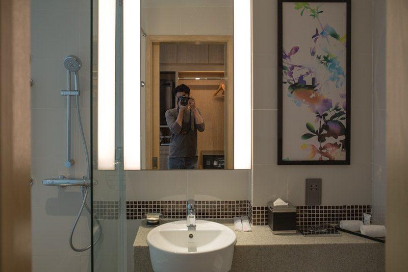 Hilton Garden Singapore Hotel 6