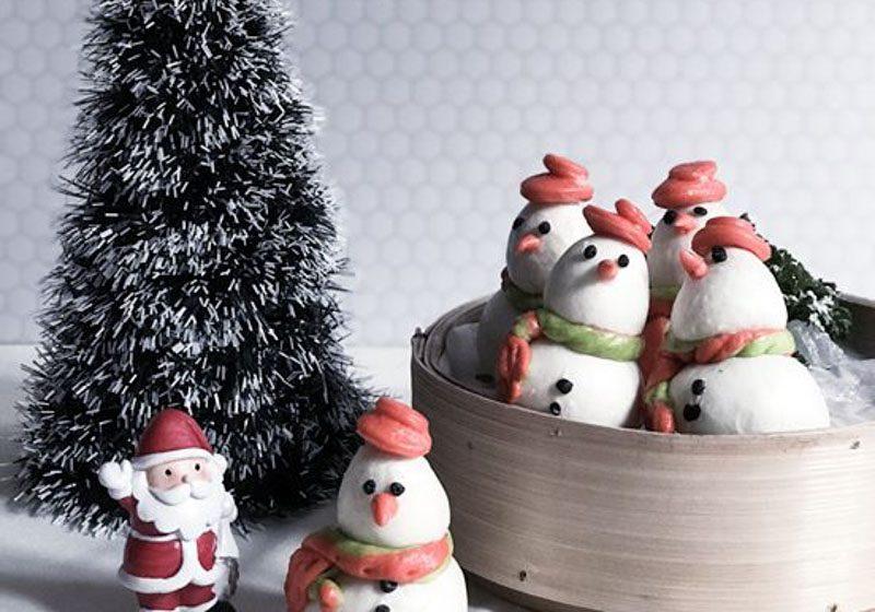 Unique Christmas Dishes 2017 Yum Cha Online 4