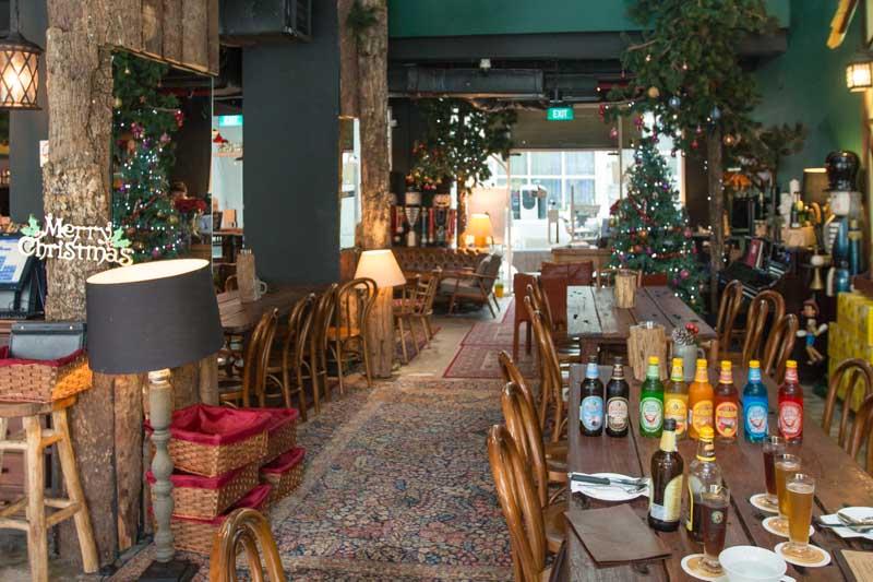 Stuttgart S Cafe 04