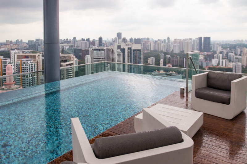 The Courtyard by Marriott Novena Singapore 21