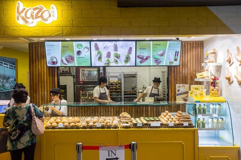 Kazo Food 3 (2 Of 1) chinatown