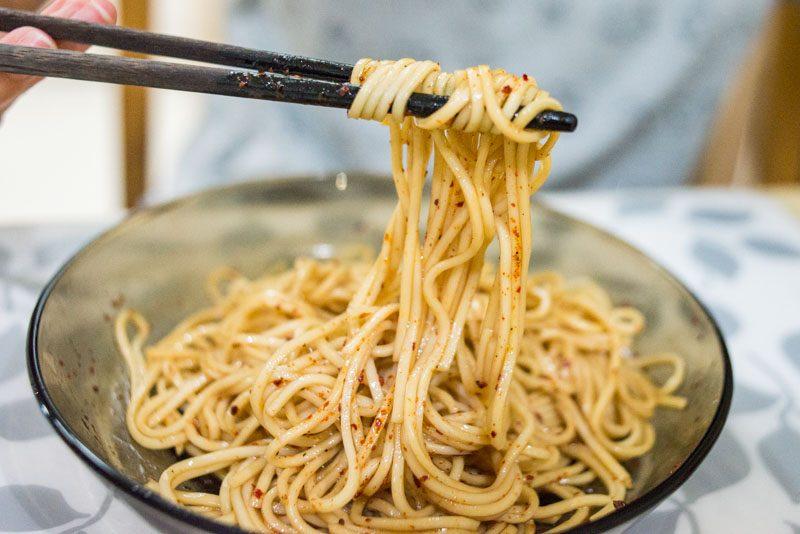 Kiki Noodles 7