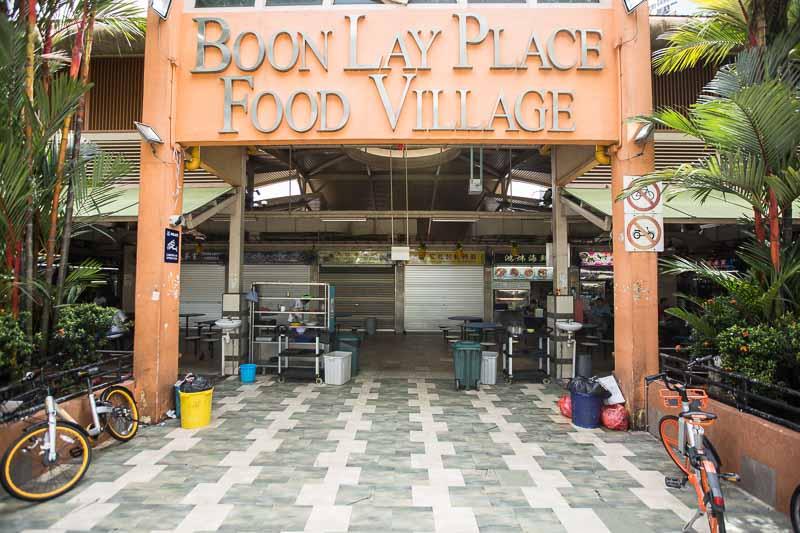 Boon Lay Food Village 19 (1 Of 1)