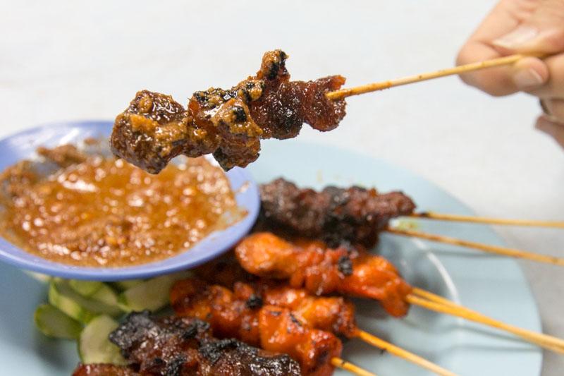 Kl Jalan Alor Street Market 04