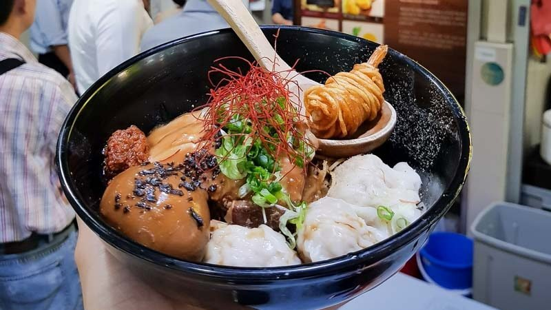 A Noodle Story ultimate hawker food guide