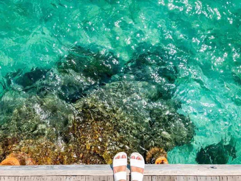 Rawa Island Resort Malaysia 24