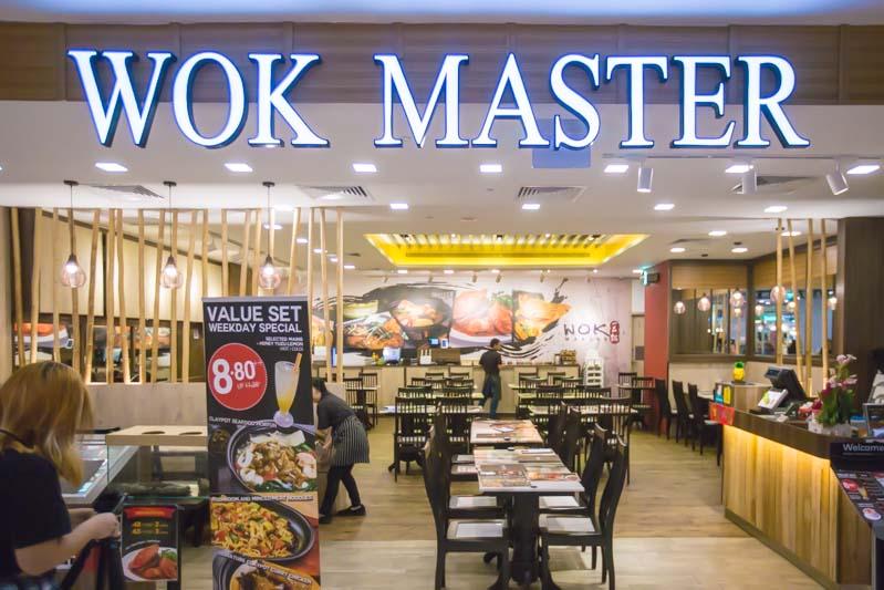 Wok Master singapore 14