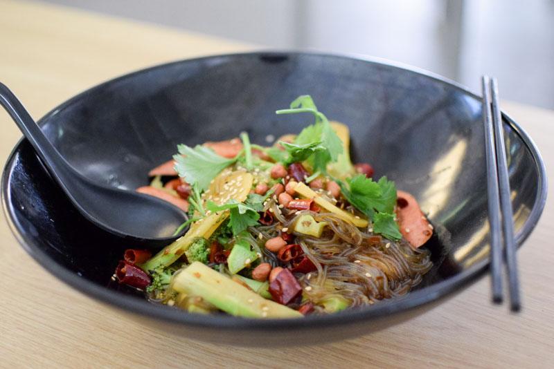 best mala xiang guo hot pot in singapore yishun