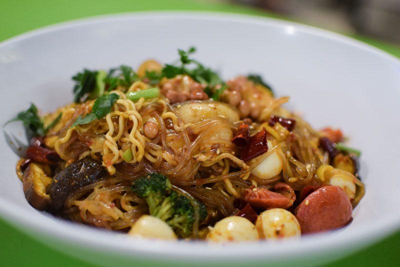 best mala pot in singapore