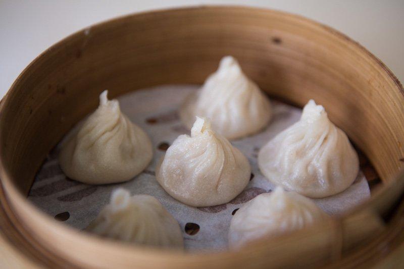 Supreme Xiao Long Bao 1