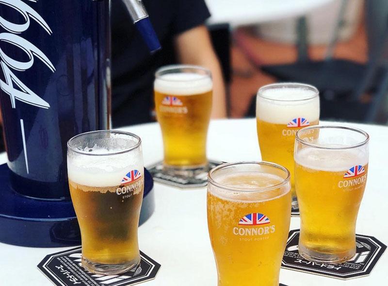 Beer Tower Kanpai 789 1 Online