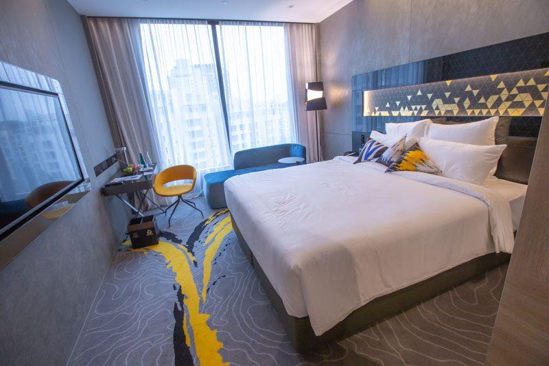 Novote Singapore On Stevens Hotel 8808