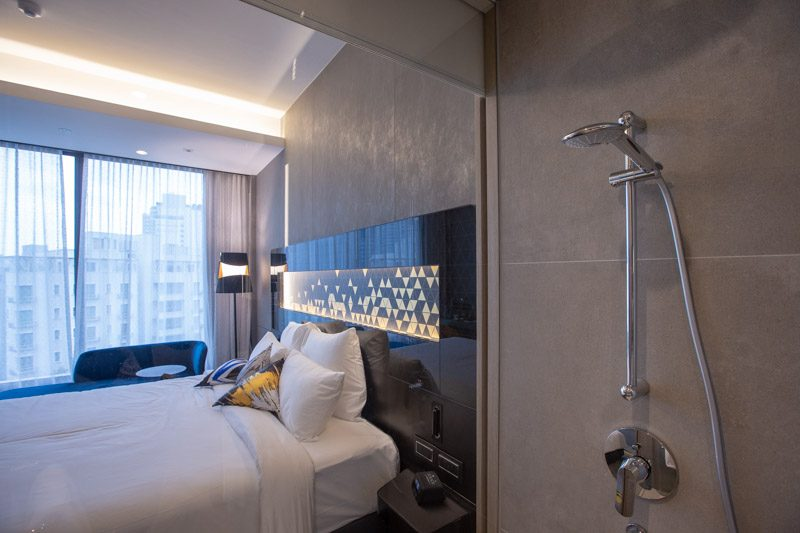 Novote Singapore On Stevens Hotel 8810
