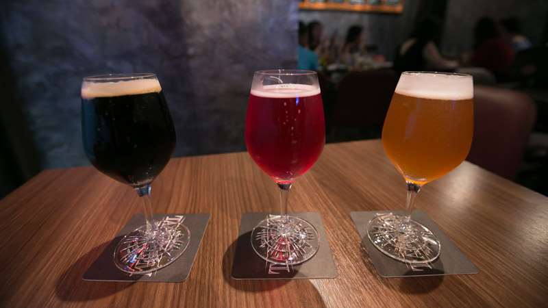 American Taproom Feature