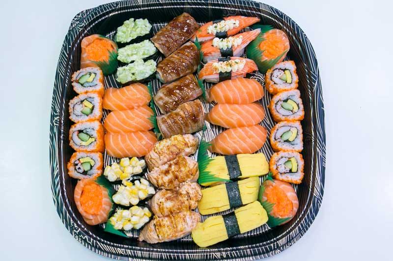 Honestbee Sushi Express 03