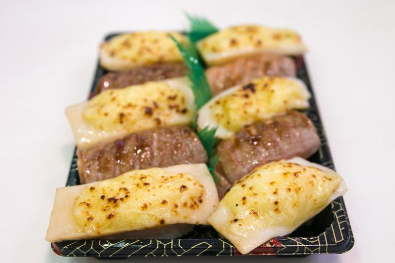 Honestbee Sushi Express 11