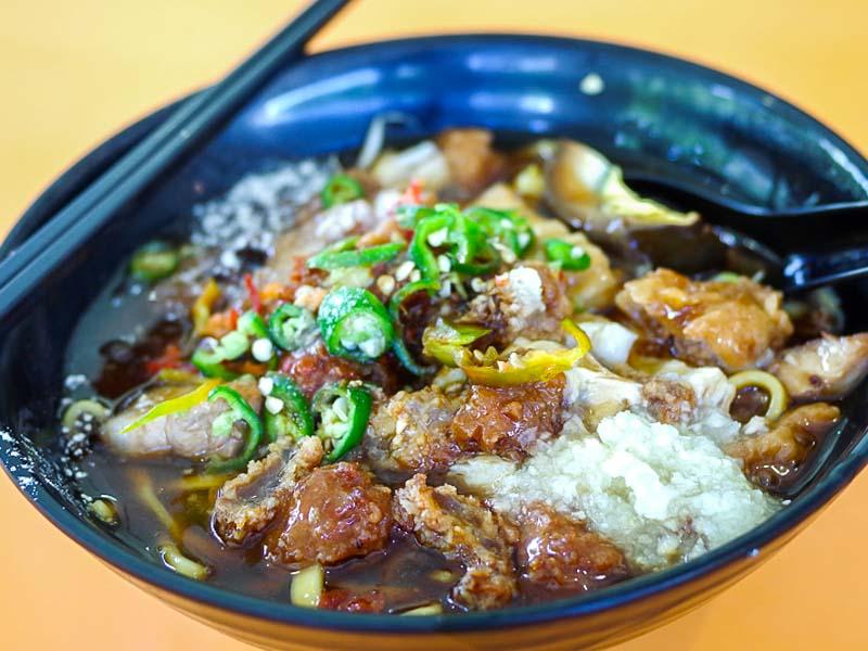 Mei Ling Market & Food Centre Online 1