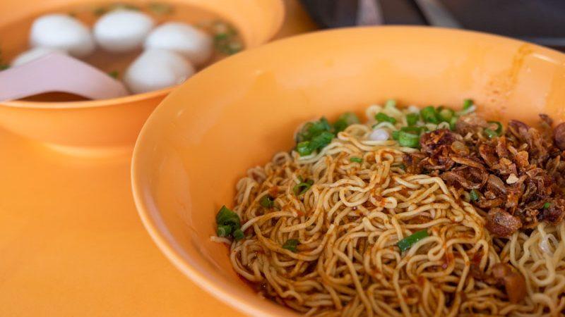 Mei Ling Market & Food Centre 11