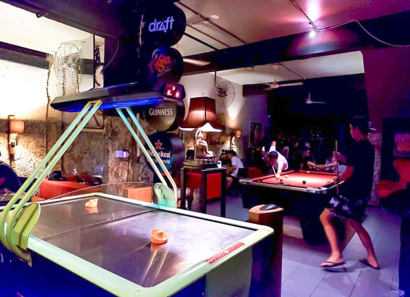 Beer Tower 283 Cafe 1 Online