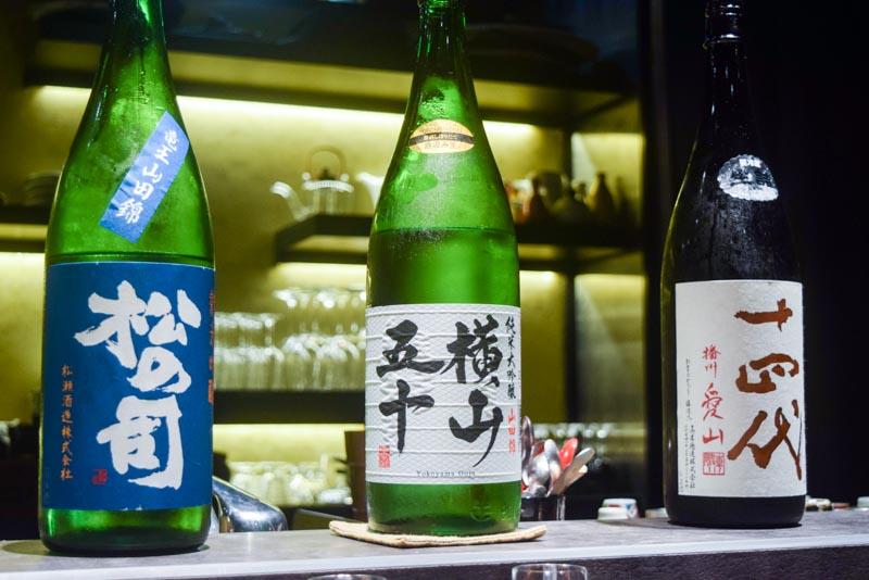 Kappo Shunsui 9