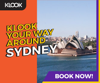 Klook Sydney Pic