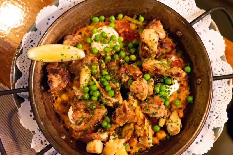 Ola Cocina Del Mar 13