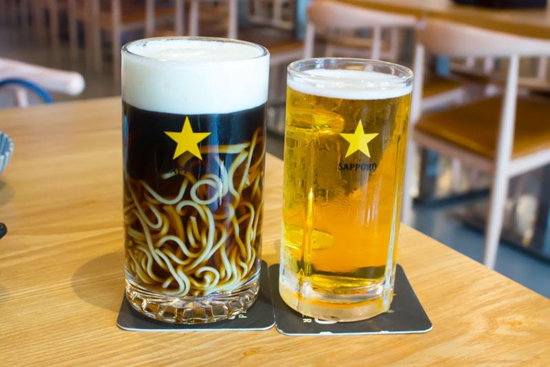 Beer Ramen 1