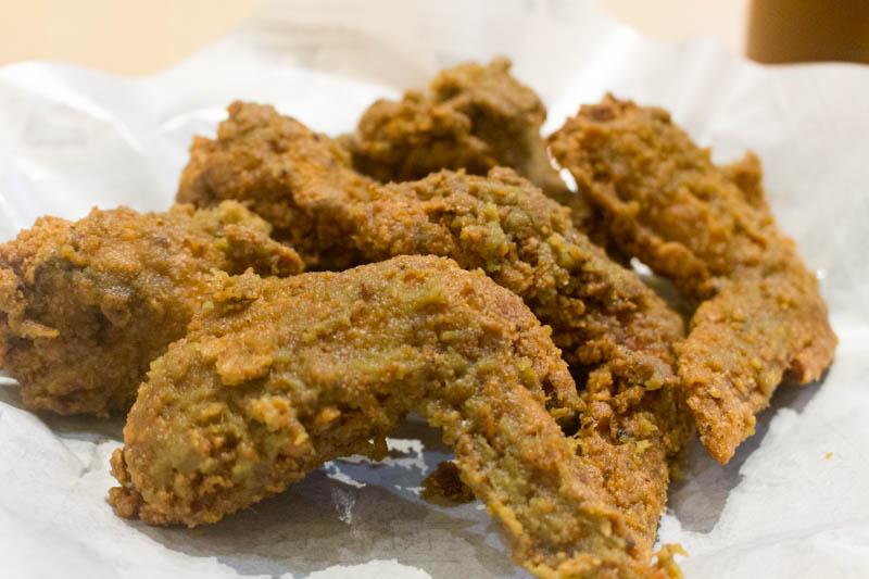 Spiciest Food Challenge Birdfolks 2