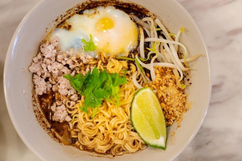 Spiciest Food Challenge Thailicious 20