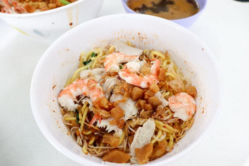 58 Prawn Noodle 6