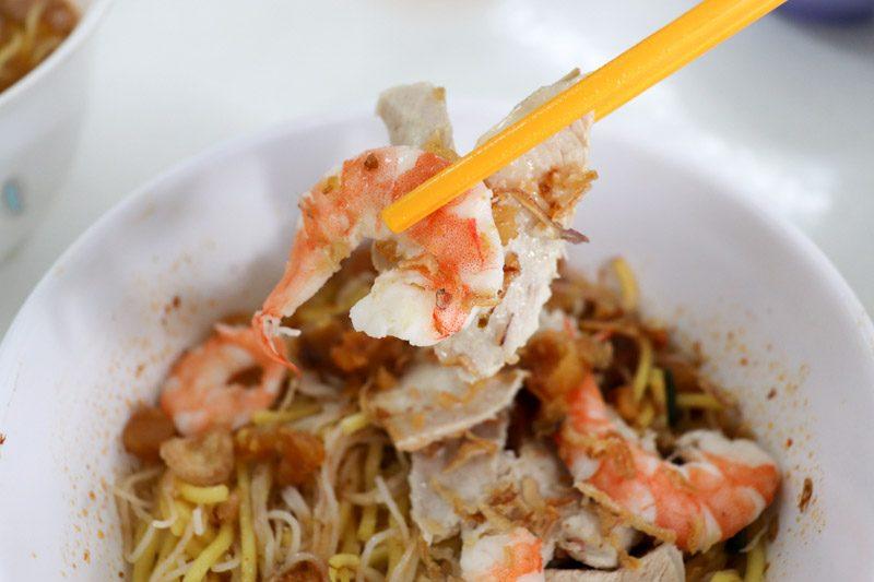 58 Prawn Noodle 7
