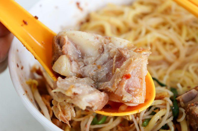 58 Prawn Noodle 9