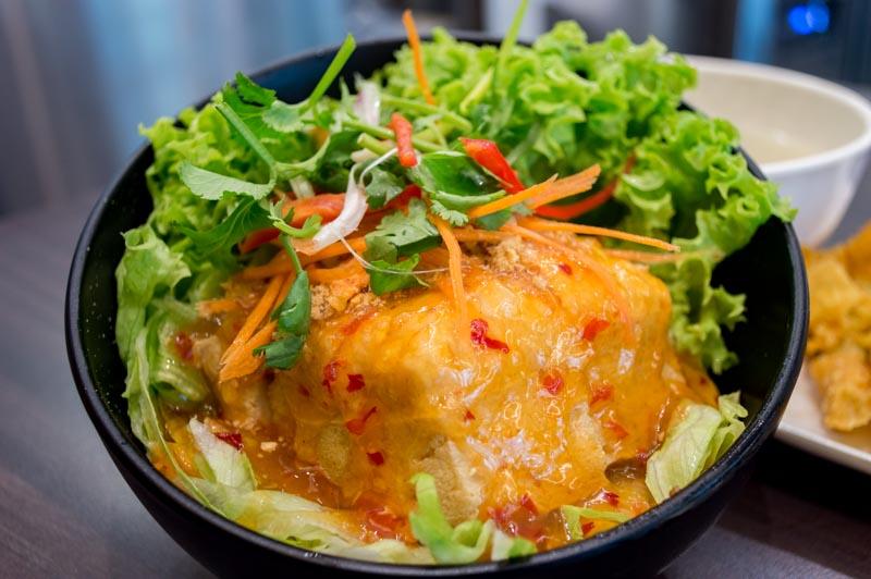 Sinn Ji Hainanese Chicken Rice 13