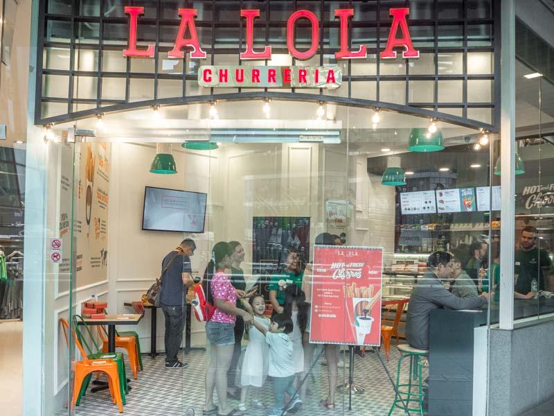 Churreria La Lola 1 2
