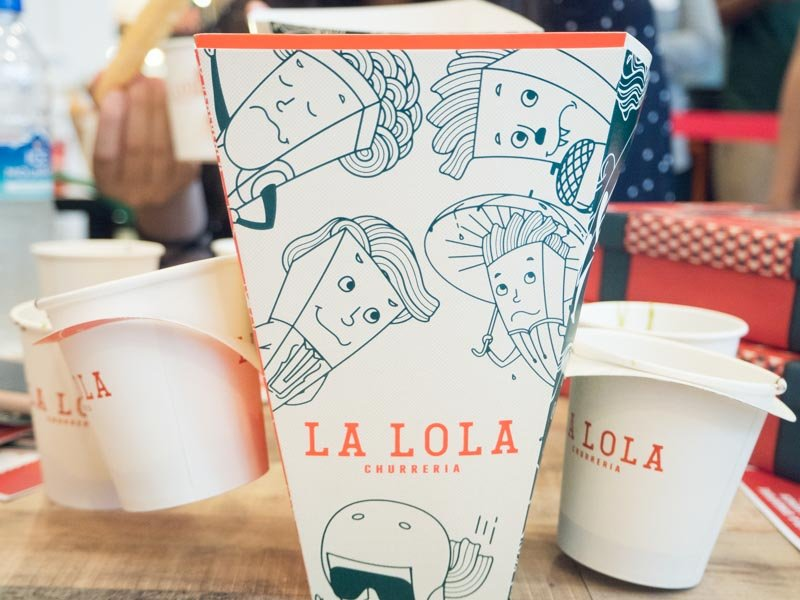 Churreria La Lola 1 7
