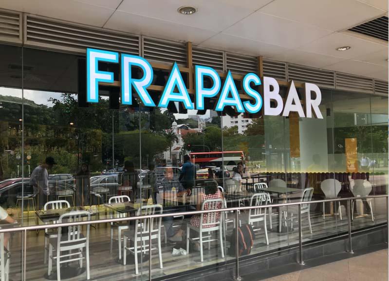 Frapasbar Online 4