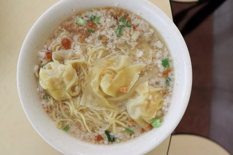 58 Minced Meat Mee 6