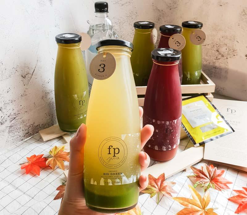 Juice Cleanse Fp Juice 5