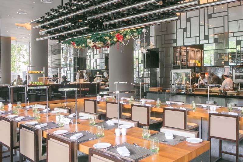 Lime Restaurant Parkroyal On Pickering Cny 2019 2 1