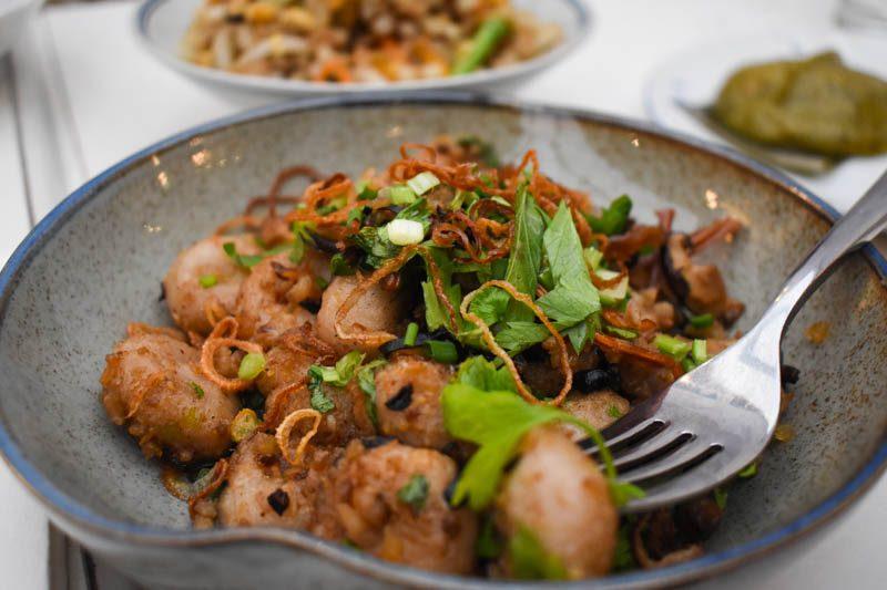 Pang's Hakka Delicacies 1
