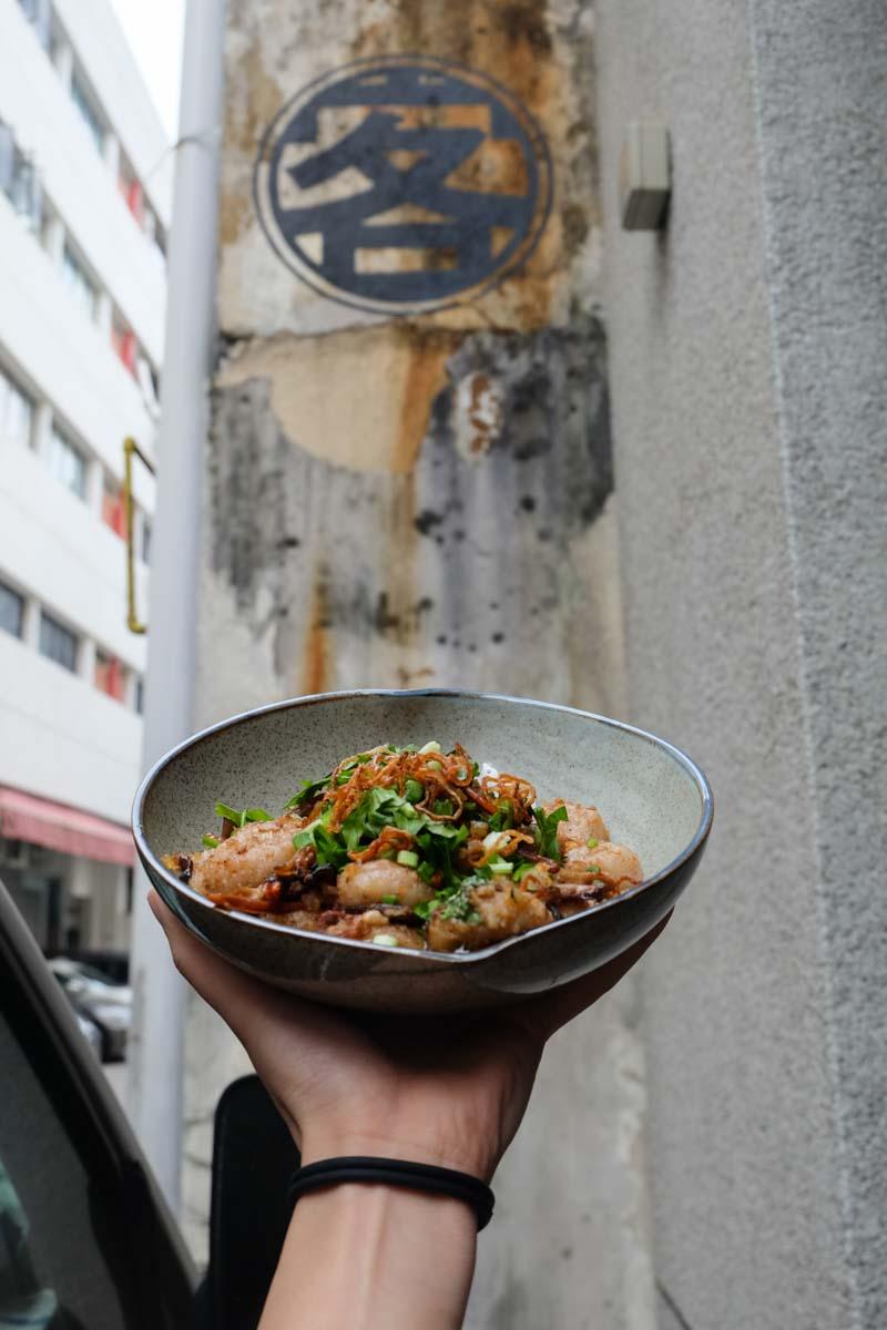 Pang's Hakka Delicacies 11
