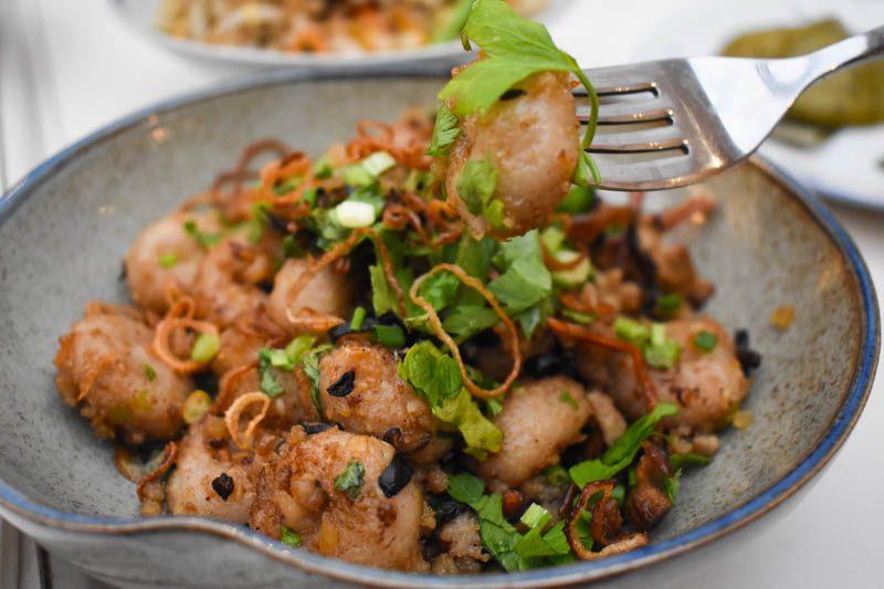 Pang's Hakka Delicacies 2